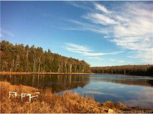 Photo of 102 Simons Pond Road, Colebrook, CT 06021 (MLS # L10092566)