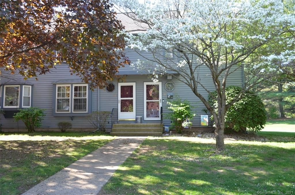 1 Abbott Road #206, Ellington, CT 06029 - #: 170397566