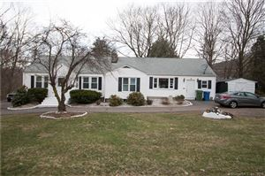 Photo of 351 Meriden Waterbury Turnpike, Southington, CT 06489 (MLS # 170073567)