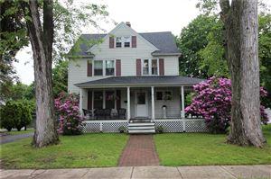 Photo of 75 Walnut Street, Winchester, CT 06098 (MLS # 170089567)