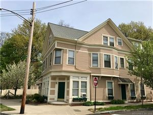 Photo of 169 Winchester Avenue #1B, New Haven, CT 06511 (MLS # 170218567)
