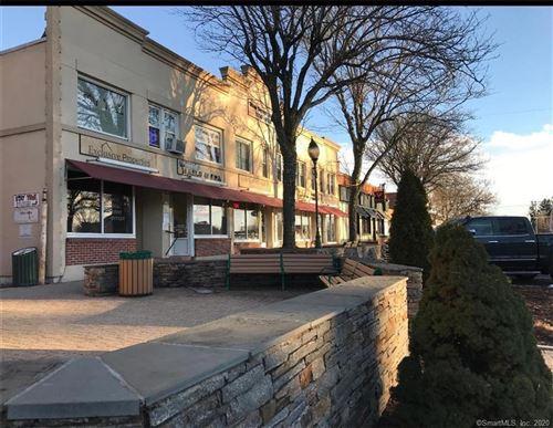 Photo of 1052 Main Street #3, Newington, CT 06111 (MLS # 170261567)
