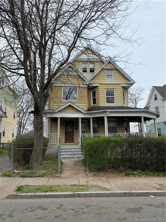 69 Oakland Terrace, Hartford, CT 06112 - #: 170392567