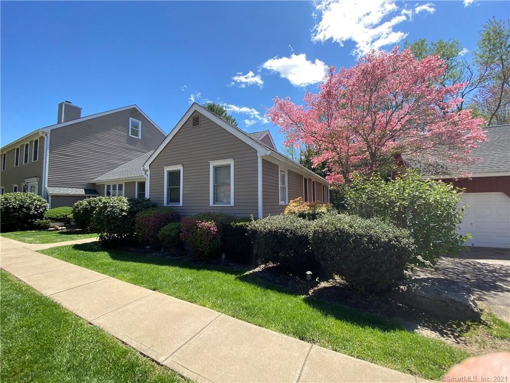 4 Federal Square #4, Mansfield Center, CT 06250 - #: 170397567