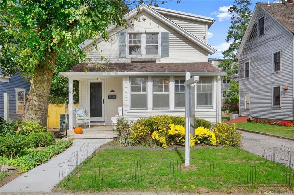 272 Brewster Street, Bridgeport, CT 06605 - #: 170442567