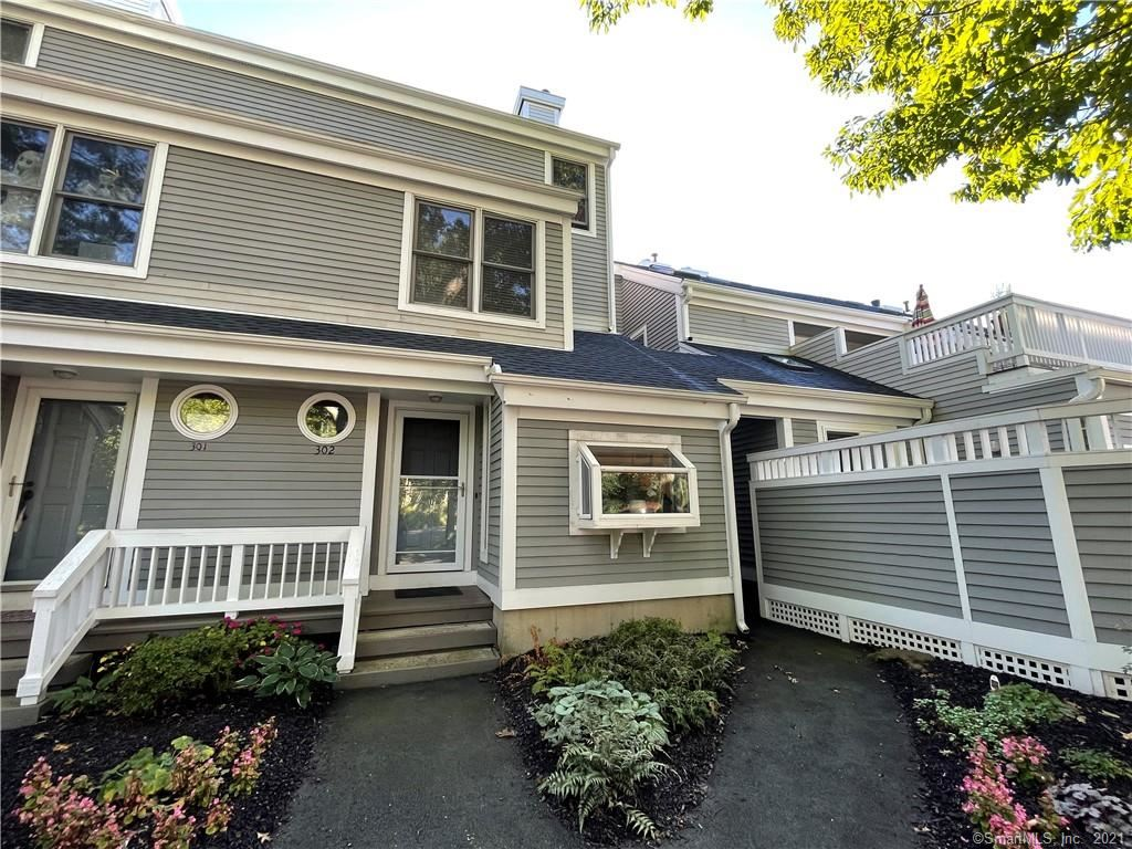 233 Mansfield Grove Road #302, East Haven, CT 06512 - #: 170443567