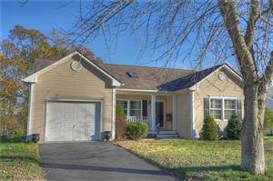 Photo of 226 Deerfield Ridge Drive, Groton, CT 06355 (MLS # 170031568)
