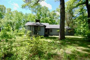 Photo of 400 Cook Hill Road, Cheshire, CT 06410 (MLS # 170087568)
