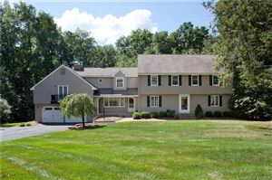 Photo of 117 Carriage Drive, Avon, CT 06001 (MLS # 170105568)