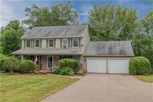 Photo of 83 Dara Drive, Colchester, CT 06415 (MLS # 170127568)