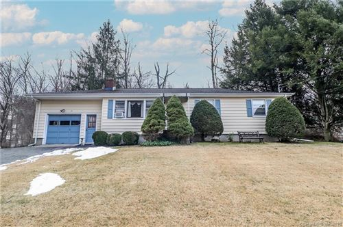 Photo of 11 Clearview Drive, New Milford, CT 06776 (MLS # 170364568)