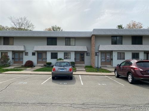 Photo of 16 Chestnut Court #16, Cromwell, CT 06416 (MLS # 170410568)