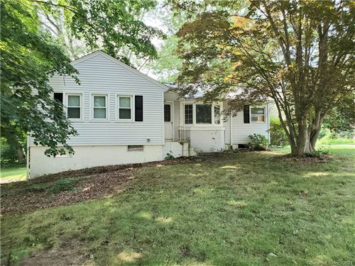 Photo of 1512 Route 32, Montville, CT 06382 (MLS # 170423568)