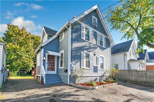Photo of 78 Warren Street, Stamford, CT 06902 (MLS # 170446568)