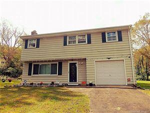Photo of 5 Garden Lane, Marlborough, CT 06447 (MLS # 170016569)