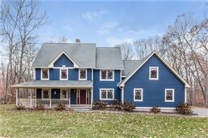 Photo of 15 Hidden Lake Road, Haddam, CT 06441 (MLS # 170033569)