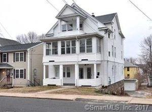Photo of 25 Pratt Street #1, Bristol, CT 06010 (MLS # 170036569)