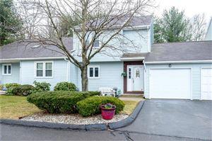 Photo of 13 Daniel Drive #13, East Windsor, CT 06088 (MLS # 170066569)