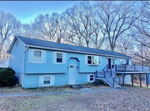 Photo of 56 Ayers Drive, Canterbury, CT 06331 (MLS # 170150569)