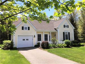 Photo of 4 Honeysuckle Drive, Farmington, CT 06032 (MLS # 170168569)