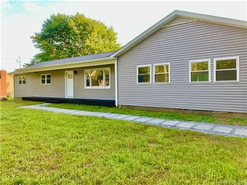Photo of 305 Riggs Street, Oxford, CT 06478 (MLS # 170363569)
