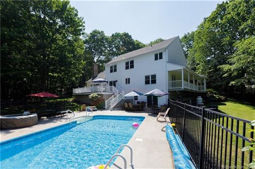 Tiny photo for 46 Winterbrook Road, Wolcott, CT 06716 (MLS # 170413569)