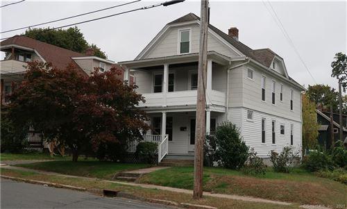 Photo of 151 Curtiss Street, Bristol, CT 06010 (MLS # 170445569)