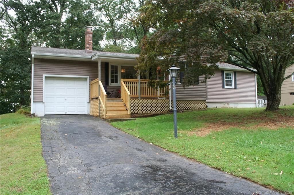 17 Ledgewood Drive, Ledyard, CT 06335 - MLS#: 170332569