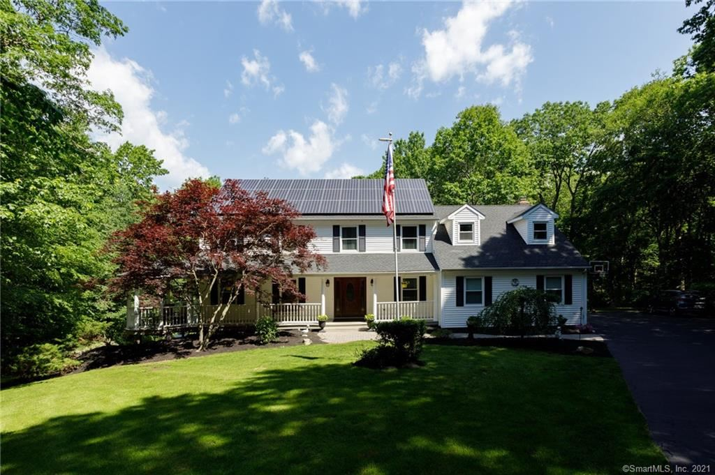 Photo for 46 Winterbrook Road, Wolcott, CT 06716 (MLS # 170413569)