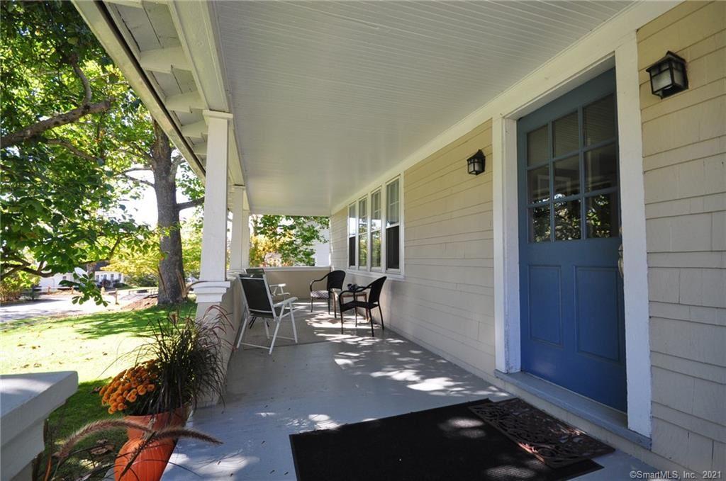 Photo of 30 Woodruff Street, Litchfield, CT 06759 (MLS # 170446569)