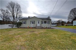 Photo of 54 Circle Drive, Mansfield, CT 06250 (MLS # 170037570)