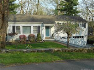 Photo of 17 Hickory Drive, Westport, CT 06880 (MLS # 170048570)