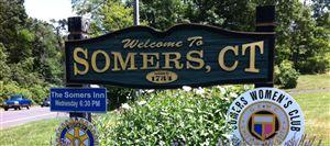 Photo of 116 Main Street, Somers, CT 06071 (MLS # 170049570)