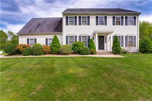 Photo of 564 New Haven Road, Durham, CT 06422 (MLS # 170083570)