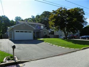 Photo of 5 Alewife Road, Waterford, CT 06385 (MLS # 170114570)