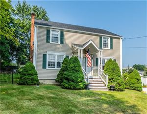 Photo of 241 Charter Road, Rocky Hill, CT 06067 (MLS # 170116570)
