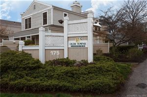 Photo of 175 South End Road #E33, East Haven, CT 06512 (MLS # 170129570)