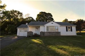 Photo of 21 Derby Road, Middlefield, CT 06481 (MLS # 170239570)