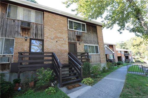 Photo of 333 Vincellette Street #11, Bridgeport, CT 06606 (MLS # 170446570)