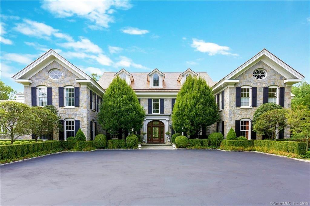 78 Zaccheus Mead Lane, Greenwich, CT 06831 - MLS#: 170237570