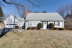 Photo of 92 West Granby Road, Granby, CT 06035 (MLS # 170042571)