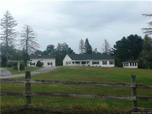 Photo of 359 East Thompson Road, Thompson, CT 06277 (MLS # 170124571)