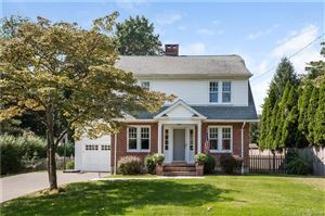 Photo of 8 Garden City Road, Darien, CT 06820 (MLS # 170133571)