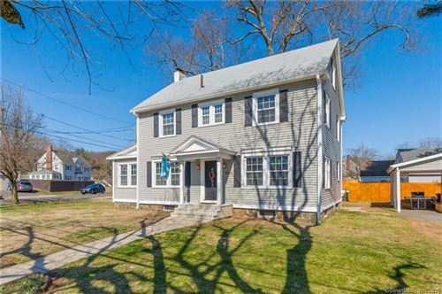 Photo of 50 Lyle Road, New Britain, CT 06053 (MLS # 170282571)