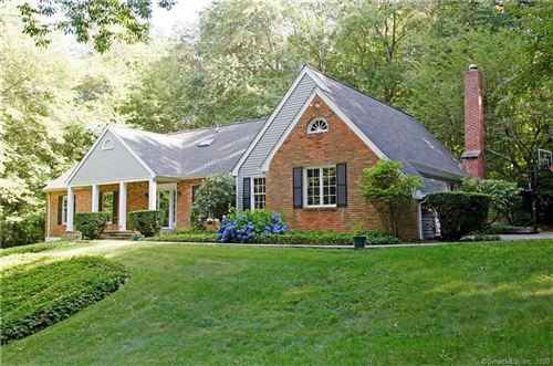 Photo of 69 Carriage Road, Wilton, CT 06897 (MLS # 170283571)