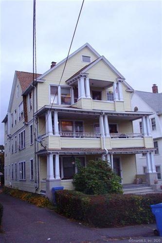 Photo of 616 Washington Avenue, Waterbury, CT 06708 (MLS # 170349571)