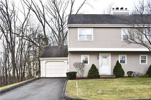 Photo of 60 Old Towne Road #60, Cheshire, CT 06410 (MLS # 170365571)