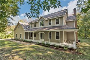 Photo of 193 Taylor Road, Colchester, CT 06415 (MLS # 170022572)