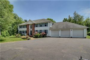 Photo of 27 Spencer Brook Road, New Hartford, CT 06057 (MLS # 170071572)