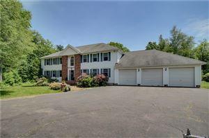 Photo of 27 Spencer Brook Road, New Hartford, CT 06057 (MLS # 170071572)